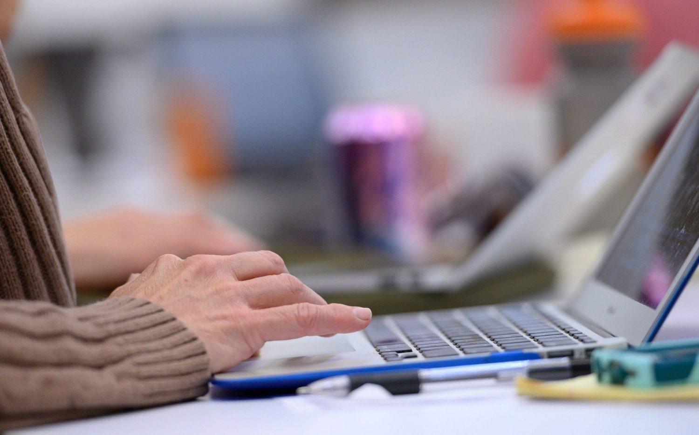 forefront student assessment data