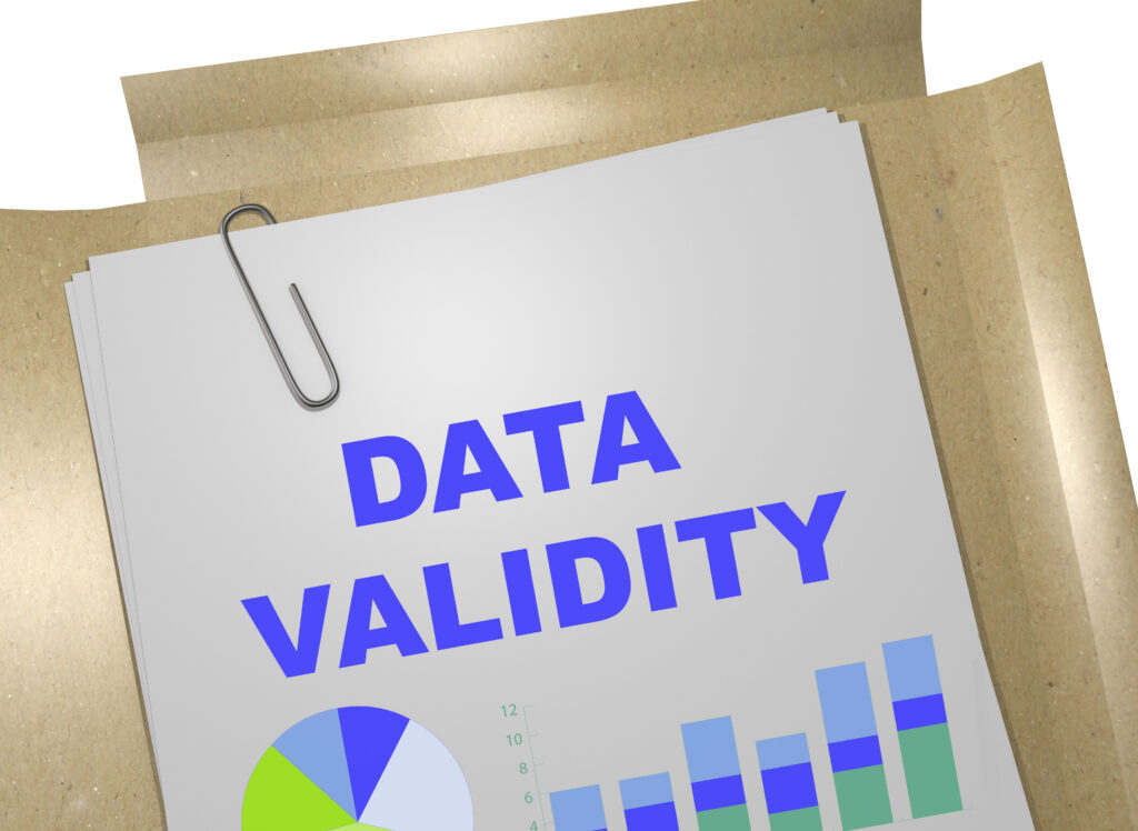 Screener validity reliability
